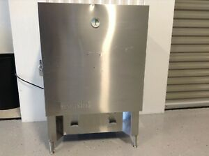Silver King Milk Dispenser Sk2imp