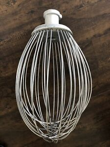 Hobart Wire Whip Whisk Mixer Attachment 60qt