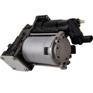 For 2007 2013 Bmw X5 E70 Amk Style Air Suspension Compressor 37206859714