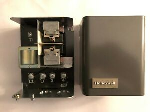 Honeywell R847a1085 Switching Relay 50 60hz New