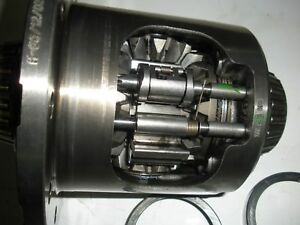 Gmc Chevy 8 6 10 Bolt G80 Locker Eaton Posi 30 Spline Gov Lok Lock Lsd Truck
