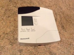 Honeywell Inncom E529 Wireless System Controller Stat Battery Operated new