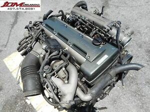 Toyota Aristo 3 0l Inline 6 Twin Turbo Engine Transmission Loom Ecu Jdm 2jz gte