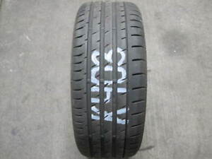 1 Continental Contisportcontact 3 Ssr 235 45rf17 235 45 17 Tire K403 8 32