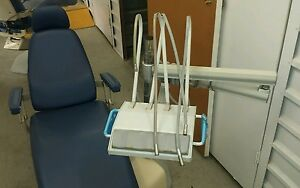 Marus Dental Chair Dc1560 And Unit