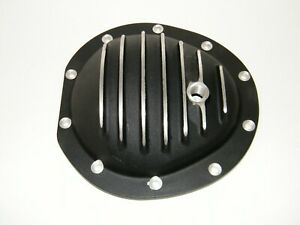 Chevy 10 Bolt 8 5 Rear Differential Cover Aluminum 1970 81 8 5 10 Bolt