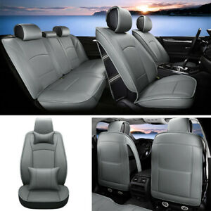 Seat Cover For Toyota Tundra 2012 2013 2014 2015 2016 Car Cushion 5 Seat Truck