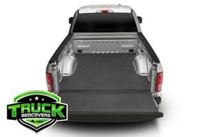 Bedrug Imr19dcs Bedtred Impact Bed Mat For 2019 Ford Ranger 5 Bed Extended Cab
