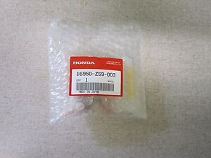 Honda Eu3000is Fuel Valve Petcock Assy Part Fits Eu3000is Inverter Generator