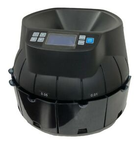 Se900 Automatic Coin Sorter With Coin Tubes