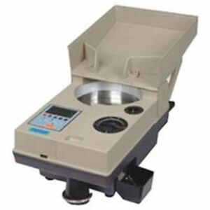 Cc 150 Portable Electric Coin Counter packager