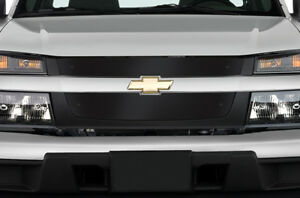 Mild Steel Cold Front Winter Grille Inserts For Chevy Colorado 2004 2012 Grill