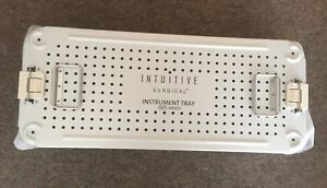 Intuitive Surgical 400221 Instrument Tray