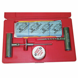 Tire Repair Kits For Trucks