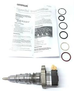 Caterpillar Cat Or9348 Or9349 3126 Re man Diesel Fuel Injector Or 9350 Nos