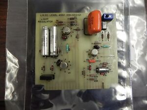 Lexel Corp Laser Parts Accessories Circuit Board Card 109 082 01