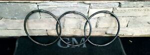 1936 1935 1934 Chevrolet Gm Accessories Grill Guard All Steel Ring Master Deluxe