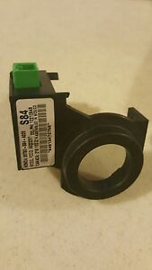 2002 Honda Accord Odyssey Ignition Immobilizer Module 39730 S84 A020
