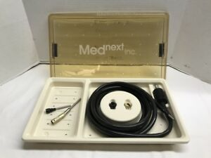 Mednext Drill Set Hose With