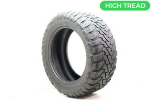 Used Lt 33x12 5r20 Toyo Open Country Mt 114q 8 32