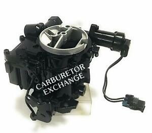 Mercruiser Tks 2 Barrel Mercarb Marine Carburetor 4 3l