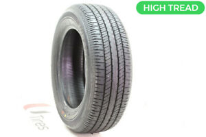 Driven Once 215 60r16 Bridgestone Turanza Er30 94v 9 5 32