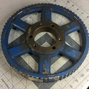 Timing Belt Pulley 72h100 Sf Sprocket Pulley 62955