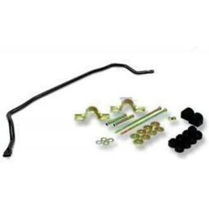 Chevelle Sway Bar Front 1 1 8 Diameter With Mounting Kit 1964 1977 50 203717 1