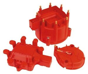 Msd Ignition 84023 Distributor Cap And Rotor Kit