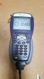 Jdsu acterna viavi Hst 3000 With Sim T1 Module Unit 61