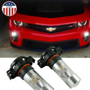 Driving Light Daytime Running Light Drl Led Bulb For 2007 2014 Cadillac Escalade