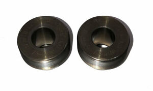 Lmt Fette 7 8 14 Unf Thread Roll Set For T27 Tangential Head