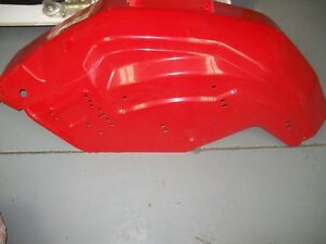 Ntd8030000e0 Left Hand Fender Branson Tractor 10 Series Fits Model 3510