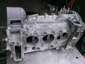 1977 Porsche 911 Engine Case 2 7 S 911 85 Serial 6270697
