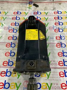 Fanuc Robot Ac Servo Motor Model Is 12 4000 A06b 0238 b605 s100 Us Seller