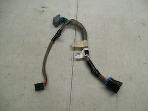 2005 Cadillac Deville Passenger Side Seat Wiring Harness Right Hand Rh