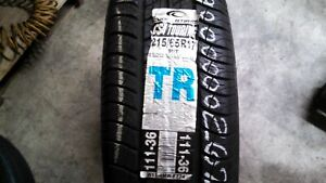 Cooper Tires Cs4 Touring 2156517 99t New Old Stock 215 65r17 90000002622