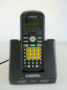 Hand Held Products Hhp 7200 Dolphin Barcode Scanner 90011080