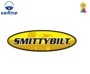 Smittybilt For Xrc 8 8000lb Winch No Box 97281 kit