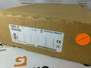 New National Instruments Pxi Ni Scb 68a Shielded Connector New In Box
