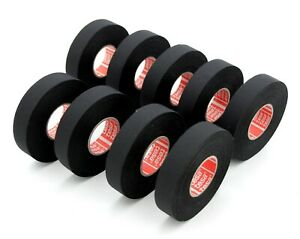 9 Pcs Tesa 51026 19mmx25m Tape High Abrasion Protection Of Automotive Harnesses