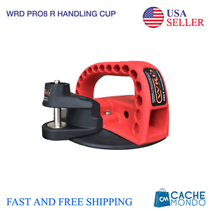 Wrd Pro6 R Removal Glass Handling Cup Windshield Repair Tool