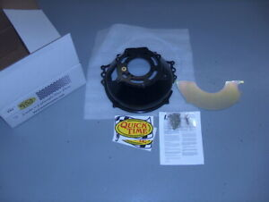 Quick Time 1958 1987 Chevy V8 To Muncie Saginaw Steel Bell Housing Rm 6020