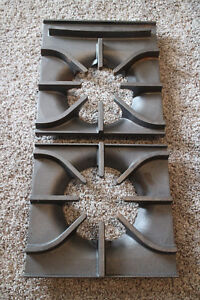 Not Shipping Due To Covid Commercial Stove Parts Cast Iron Burner Grate