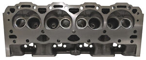 New 350 Chevy 96 Up Vortex Cylinder Heads 906 062 Casting Pair
