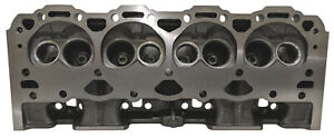 New 350 Chevy 96 Up Vortex Cylinder Heads 906 062 Casting