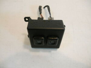 1994 1997 Dodge Ram Truck Front Dash O D Fog Light Switches W Bezel
