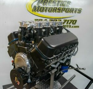 Chevy Big Block Crate Engine In Stock | Replacement Auto