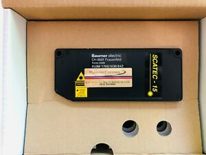 Baumer Scatec 15 Fldm 170g1030 s42 Includes Cable cordset And Bracket
