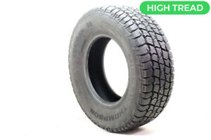 Driven Once Lt 295 70r18 Mickey Thompson Deegan 38 129 126s 16 32
